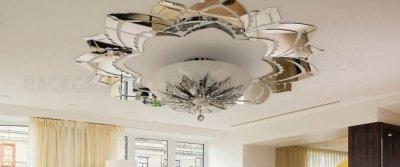 ТОП-5 роскошных зеркальных наклеек с AliExpress