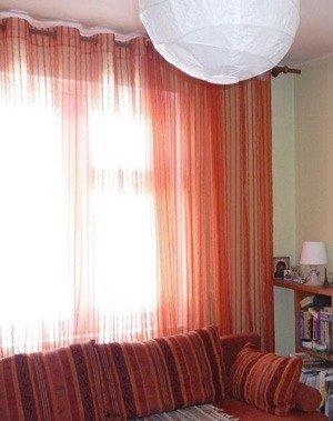 как выбрать шторы, как выбрать цвет штор