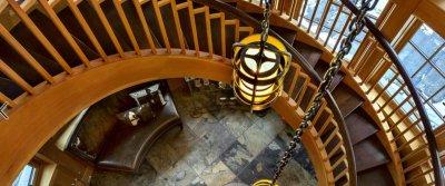 Какие бывают лестницы и какая лучше?