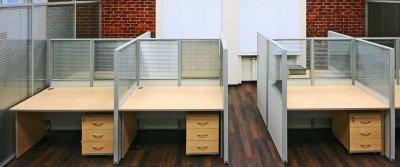 Офисные перегородки