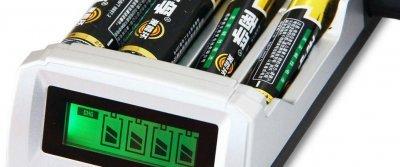 5 безукоризненных аккумуляторных зарядников с AliExpress