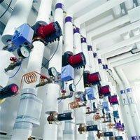 Инженерные системы зданий, инженерно технические системы