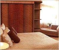 При правильном уходе деревянная мебель сохранит прекрасный вид на долгие годы.