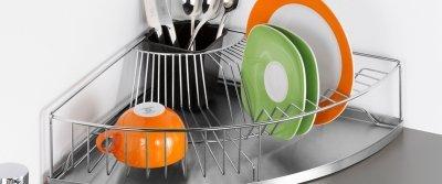5 компактных  сушилок для посуды с AliExpress