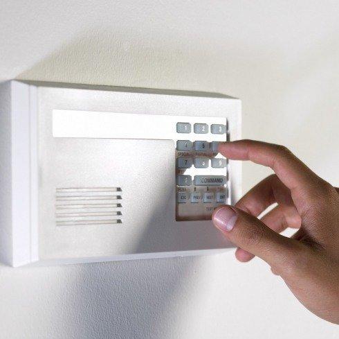 Сигнализация для дома, сигнализация