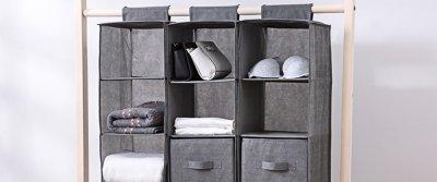 5 бесценных находок для шкафа с AliExpress