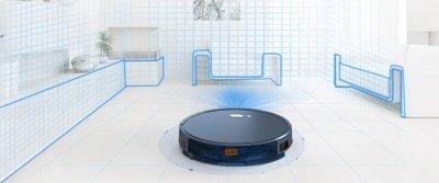 5 отличнейших роботов-пылесосов с AliExpress