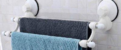 5 супер товаров для ванной на присосках с AliExpress