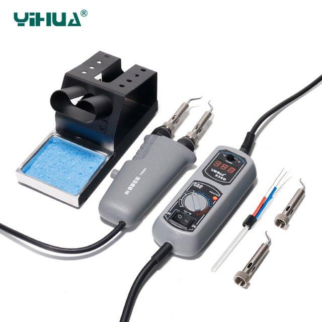 Портативный паяльный аппарат YIHUA (120 Вт)