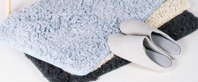 5 превосходных ковриков для ванной из AliExpress