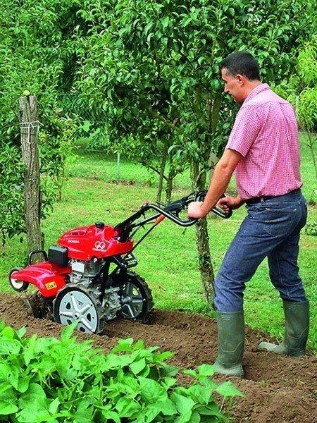 Садовая  техника, техника для сада