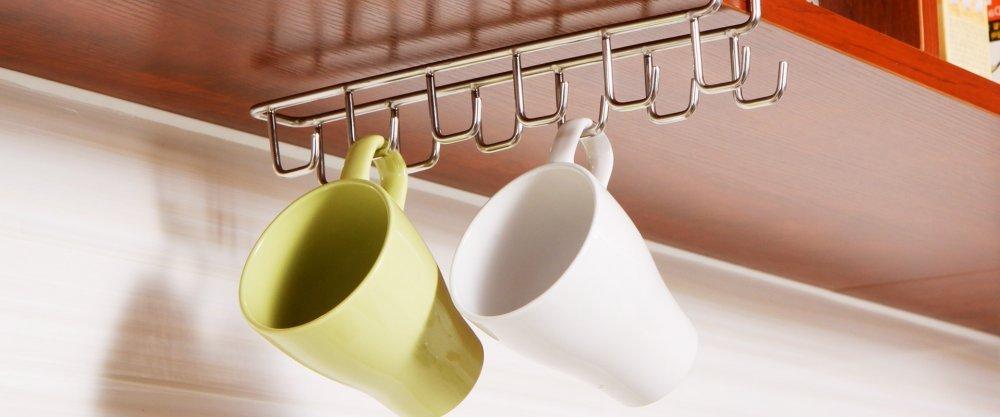 5 классных сушилок для посуды с AliExpress