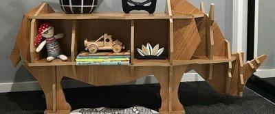 5 привычных предметов мебели в необычном исполнении с AliExpress