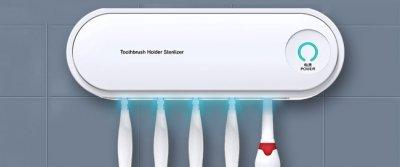 5 дезинфицирующих штучек для ванны с AliExpress