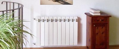 На что заменить старые радиаторы отопления?