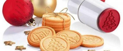 5 вещиц для украшения новогодних блюд c AliExpress