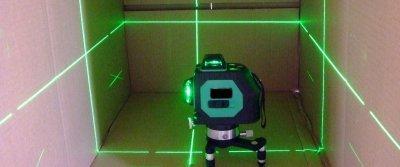ТОП-5 шикарных лазерных уровней от AliExpress
