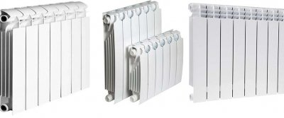Биметаллический или алюминиевый радиатор отопления. Что лучше?