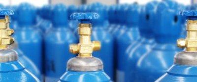 Особенности выбора газовых баллонов, где их купить и заправить?
