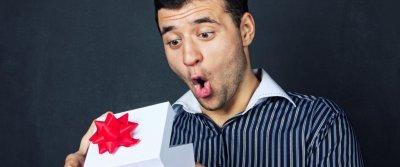 10 идей подарка мужчине на 23 февраля от AliExpress