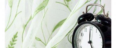 5 роскошных текстильных новинок на окна с AliExpress