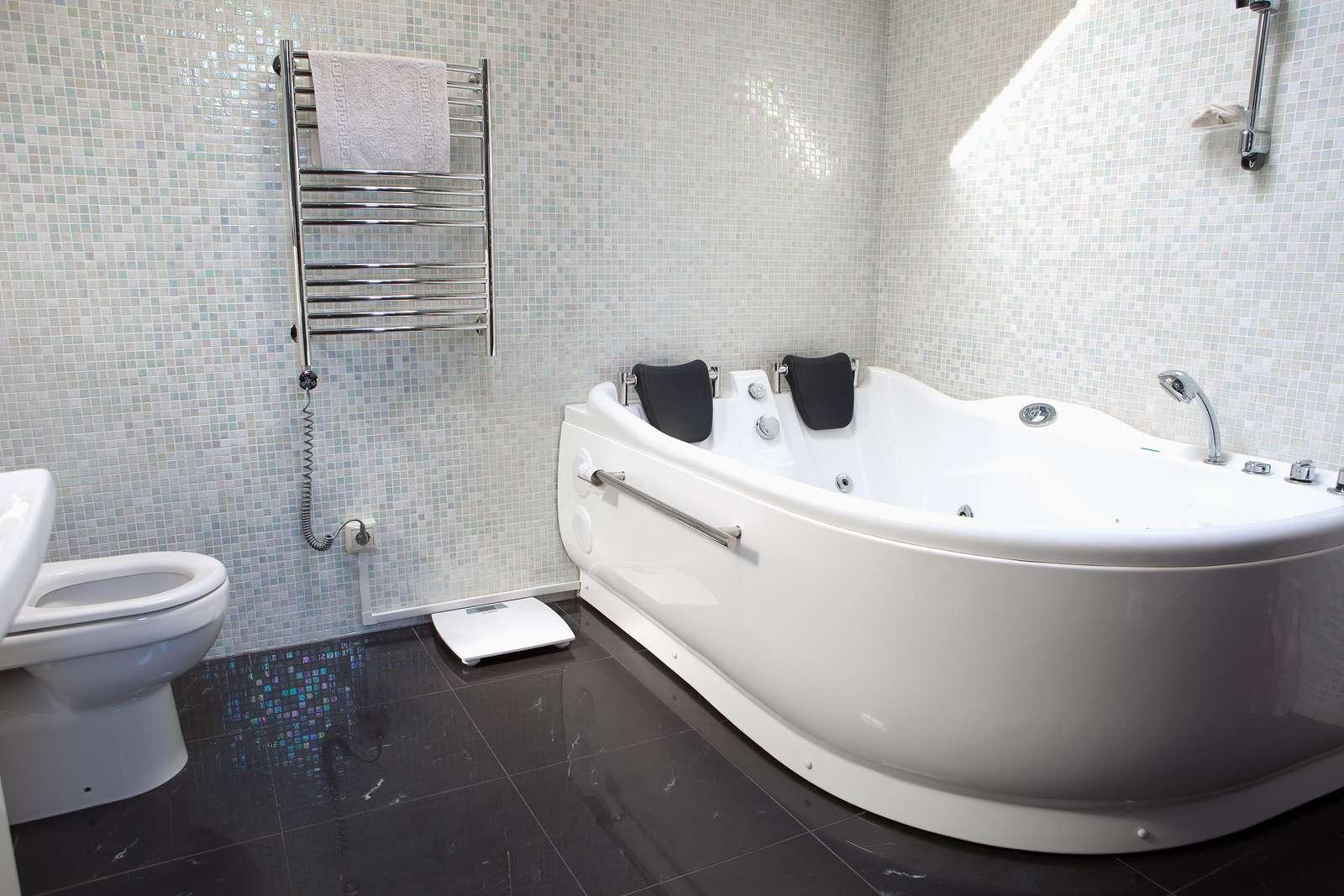 Как правильно гидроизолировать пол в ванной