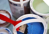 Лакокрасочные материалы, классификация лакокрасочных материалов, виды лакокрасочных материалов