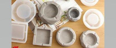 5 универсальных форм для гипса и бетона с AliExpress