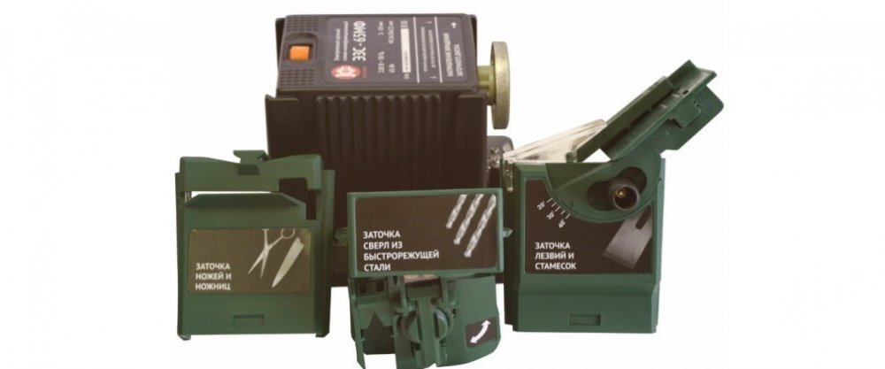 ТОП-5 супер устройств для заточки инструментов с Aliexpress