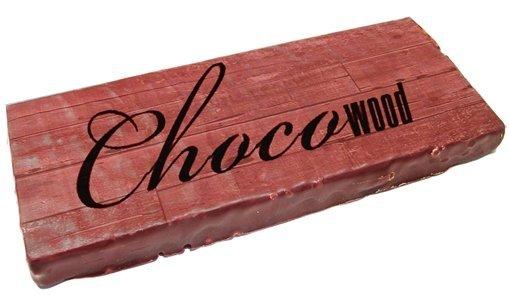 Chocowood - производитель террасных досок