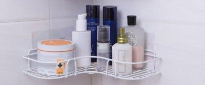 5 дельных полочек для ванной с AliExpress