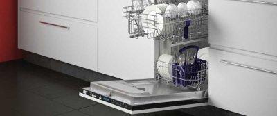 Рейтинг лучших посудомоечных машин 2018