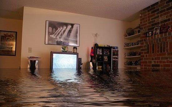 что делать, если затопили соседи фото 3