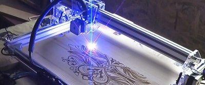ТОП-5 отличных станков для лазерной гравировки с Aliexpress