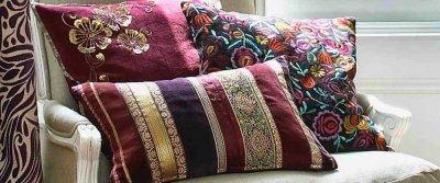 5 самых модных чехлов на подушки из AliExpress