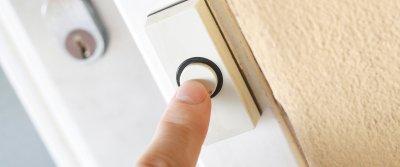 Обзор дверных звонков. Разновидности и характеристики дверных звонков.
