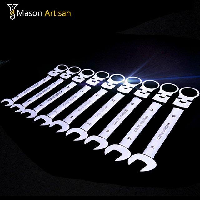 Рожковый ключMason Artisan
