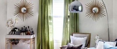 Лайфхаки и идеи для интерьера гостиной