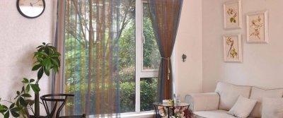 5 нежных занавесок для уютного дома с AliExpress
