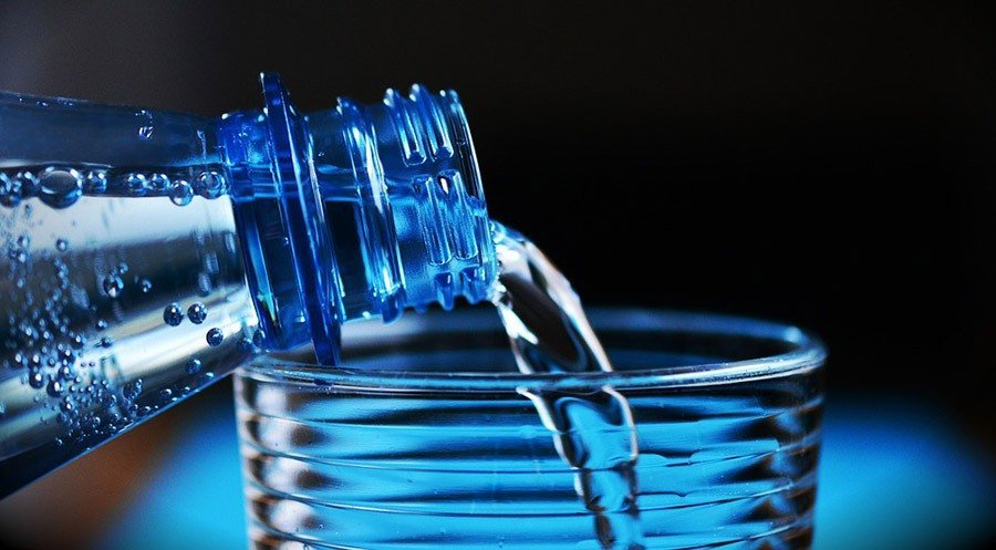 Химический состав воды фото 3