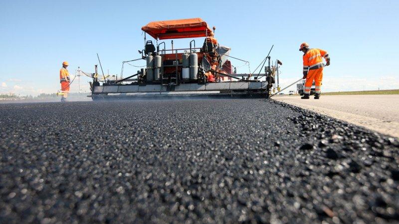 Современные технологии строительства автомобильных дорог