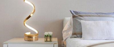 5 изумительных настольных светильников с AliExpress