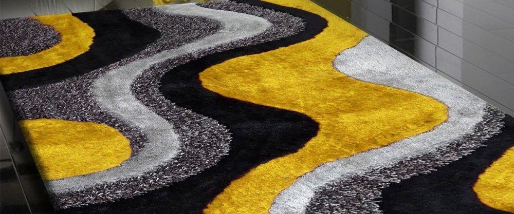 5 космически красивых ковриков и ковров с AliExpress