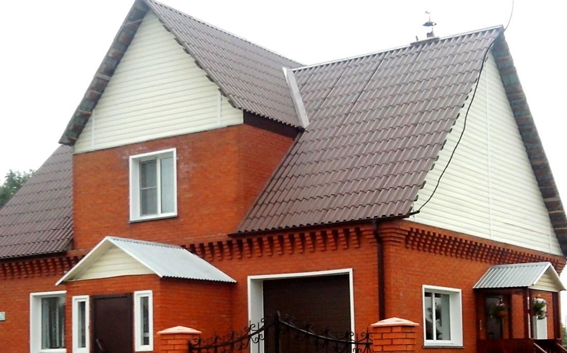 Свой дом или квартира?