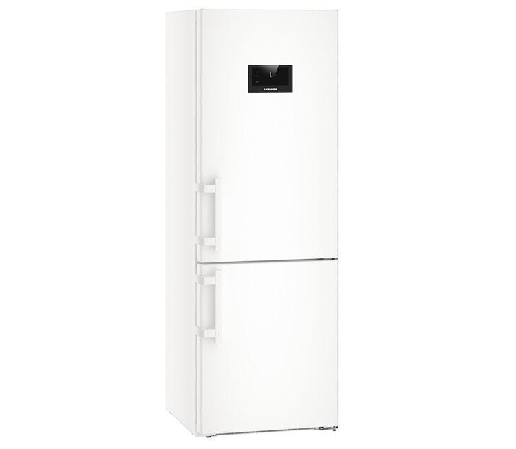 Liebherr CNP 4858 (Германия) - лидер рейтинга лучших холодильников 2018 по качеству и надежности