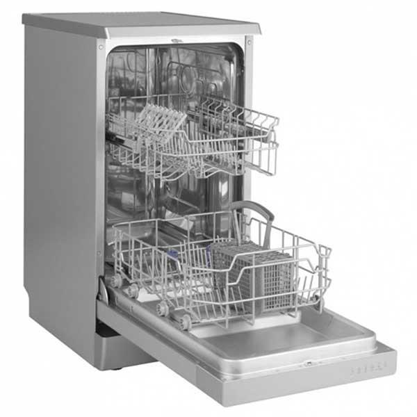 Hansa ZWM 416 WH (Китай) - рейтинг посудомоек 45 см