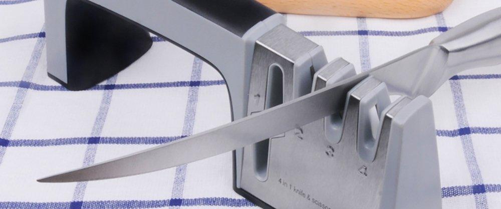 5 крутых точилок для ножей с AliExpress