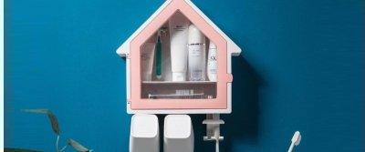 5 заманчивых товаров для ванной с AliExpress