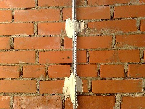 Выравнивание стен своими руками фото 1
