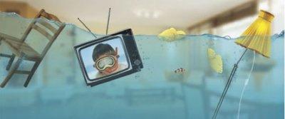 Система Neptun - эффективная защита от потопа!